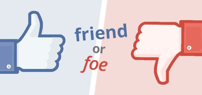 Is Social Media Your Friend or Foe? | OutPost